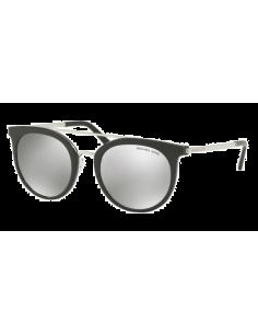 Chic Time   Lunettes de soleil femme Michael Kors Ila MK2056 32716G Noir    Prix : 143,90€