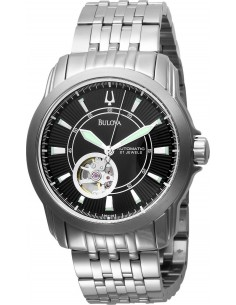 Chic Time | Bulova 96A106 men's watch  | Buy at best price