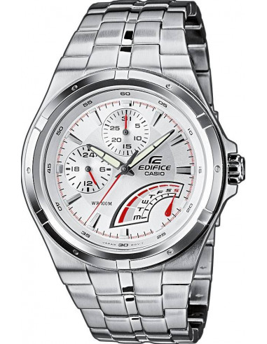 Chic Time   Casio EF-325D-7AVEF men's watch    Buy at best price