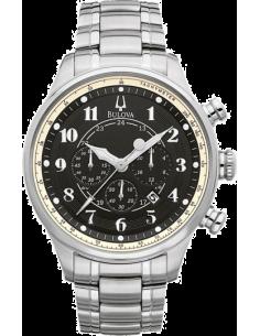 Chic Time | Bulova 96B138 men's watch  | Buy at best price