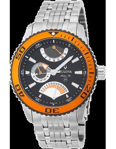 Chic Time | Montre Homme Bulova Marine Star 98B112  | Prix : 187,50€