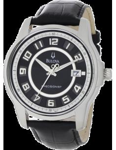 Chic Time   Montre Homme Bulova Precisionist Claremont 96B127    Prix : 181,25€