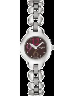 Chic Time | Montre Femme Tissot Grain de Folie T01118562  | Prix : 178,80€