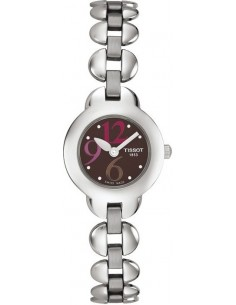 Chic Time   Tissot T01118562 women's watch    Buy at best price
