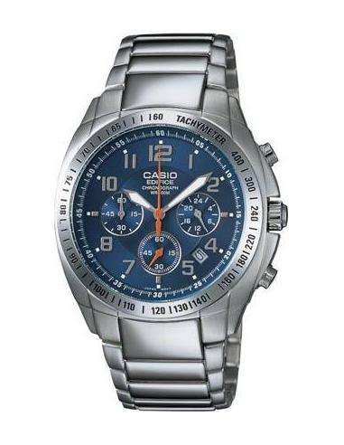 Chic Time | Montre homme Casio Edifice EF-502D-2AVDF  | Prix : 74,90€