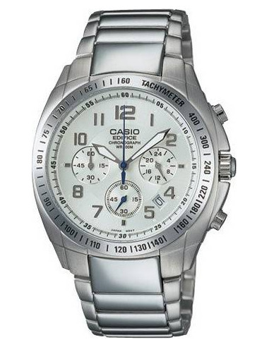 Chic Time | Casio EF-502D-7AVDF men's watch  | Buy at best price