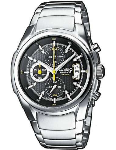 Chic Time | Casio EF-512D-1AVEF men's watch  | Buy at best price