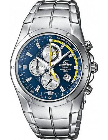 Chic Time | Casio EF-516D-2AVDF men's watch  | Buy at best price