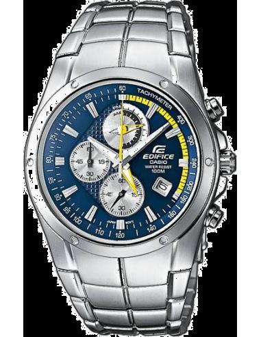 Chic Time | Montre homme Casio Edifice EF-516D-2AVEF  | Prix : 107,90€