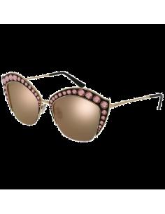Chic Time | Lunettes de soleil Gucci Fashion Inspired GG0114S  | Prix : 800,00€
