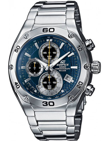 Chic Time | Montre homme Casio Edifice EF-517D-2AVEF  | Prix : 119,90 €