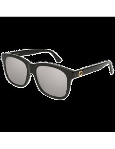 Chic Time | Lunettes de soleil Gucci Urban GG0326SA  | Prix : 260,00€