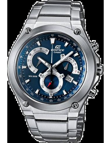 Chic Time | Montre homme Casio Edifice EF-525D-2AVEF  | Prix : 119,90€