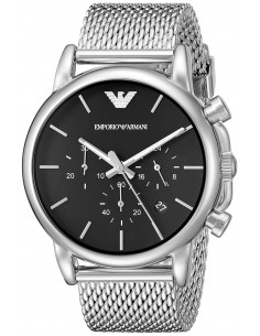Chic Time | Emporio Armani Classic AR1811 men's watch  | Buy at best price