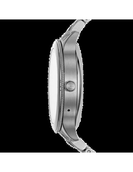 Chic Time | Montre Connectée Fossil Q Venture FTW6003 Bracelet Acier  | Prix : 269,10€