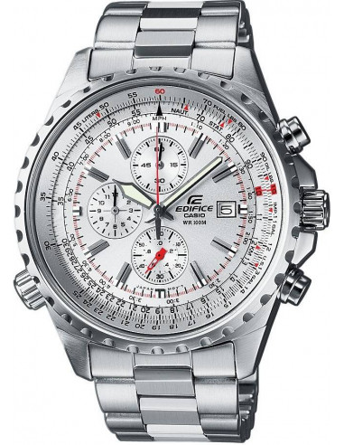 Chic Time | Montre Homme Casio Edifice EF-527D-7AVEF  | Prix : 169,90 €