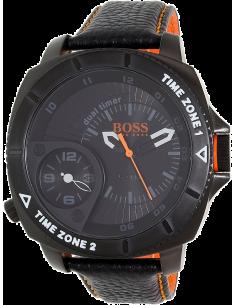 Chic Time   Montre Homme Hugo Boss Orange 1513221    Prix : 249,00€