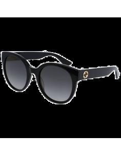 Chic Time | Lunettes de soleil Gucci Urban GG0035S  | Prix : 150,00€