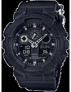 Chic Time | Casio GA-100BBN-1A men's watch  | Buy at best price
