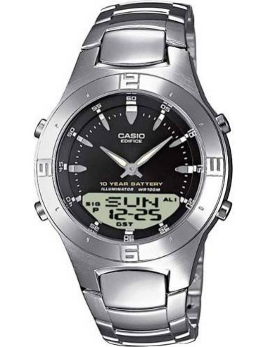 Chic Time | Montre homme Casio Edifice EFA-110D-1AVEF  | Prix : 66,90 €