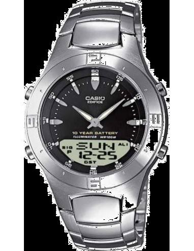 Chic Time | Montre homme Casio Edifice EFA-110D-1AVEF  | Prix : 66,90€