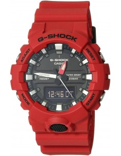 Chic Time | Montre Homme Casio G-Shock GA-800-4AER  | Prix : 129,00 €