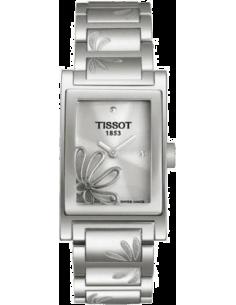 Chic Time | Montre Femme Tissot Fabulous Garden T0171091103100  | Prix : 315,60€