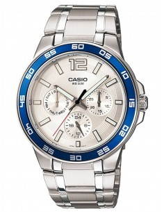 Chic Time | Casio MTP-1300D-7A2VDF men's watch  | Buy at best price