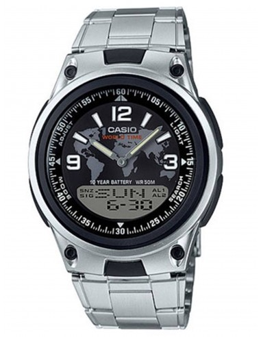 Chic Time   Casio AW-80D-1A2VCF men's watch    Buy at best price