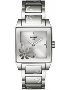 Chic Time | Tissot T0173091103100 women's watch  | Buy at best price