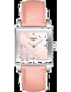 Chic Time   Montre Femme Tissot Fabulous Garden T0173091615100    Prix : 231,60€