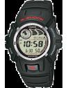 Chic Time | Montre Homme Casio G-Shock G-2900F-1VER Noir  | Prix : 67,10€