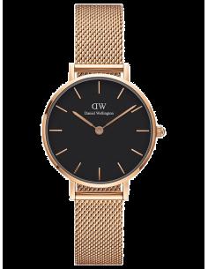 Chic Time | Montre Femme Daniel Wellington Classic Petite DW00100217  | Prix : 109,65€