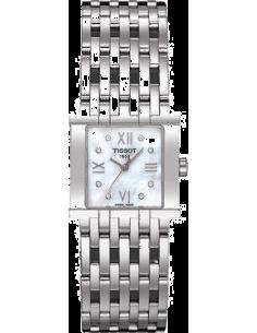 Chic Time | Montre Femme Tissot Six-T T02118184  | Prix : 362,40€