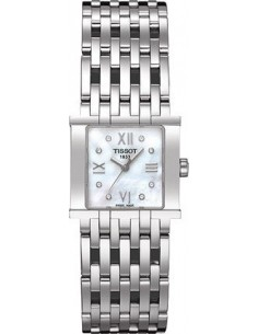 Chic Time   Tissot T02118184 women's watch    Buy at best price