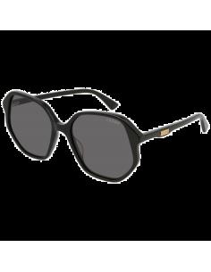 Chic Time | Lunettes de soleil Gucci Urban GG0258S  | Prix : 220,00€