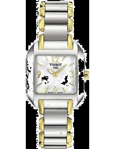 Chic Time | Montre Femme Tissot T-Wave T02228582  | Prix : 306,00€