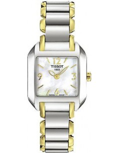 Chic Time   Tissot T02228582 women's watch    Buy at best price