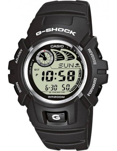 Chic Time   Casio G-2900F-8VER men's watch    Buy at best price