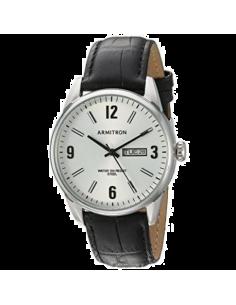 Chic Time | Montre Homme Armitron 20/5048SVSVBK Noir  | Prix : 39,20€