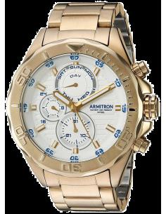 Chic Time | Montre Homme Armitron 20/5178WTGP Or  | Prix : 87,20€