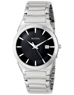 Chic Time | Montre Homme Bulova Dress 96B149  | Prix : 186,50 €