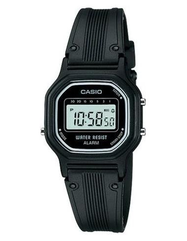 Chic Time | Montre femme Casio LA-11WB-7AUWDF  | Prix : 24,90€