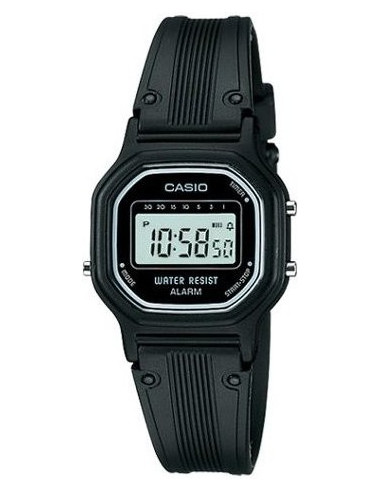 Chic Time   Casio LA-11WB-7AUWDF women's watch    Buy at best price