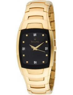 Chic Time | Bulova 97F60 men's watch  | Buy at best price
