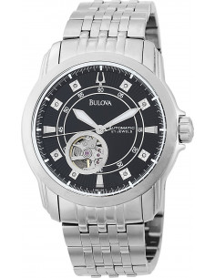 Chic Time | Bulova 96D103 men's watch  | Buy at best price