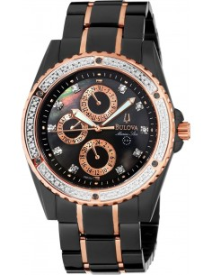 Chic Time   Bulova 9,8E+103 men's watch    Buy at best price