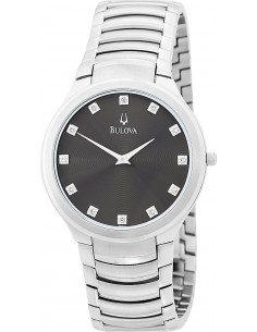 Chic Time | Bulova 96D10 men's watch  | Buy at best price