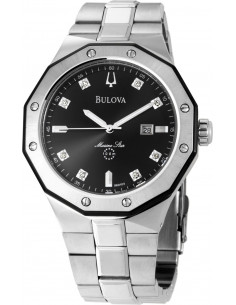 Chic Time | Bulova 98D103 men's watch  | Buy at best price