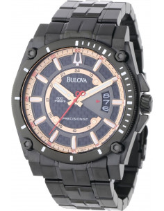 Chic Time   Bulova 98B143 men's watch    Buy at best price